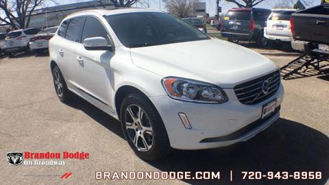 2014 Volvo XC60 for sale in Littleton, CO