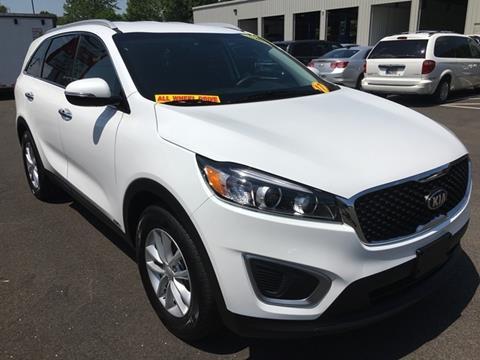 2017 Kia Sorento for sale in Elkhart, IN
