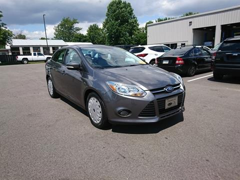 2013 Ford Focus for sale in Elkhart, IN