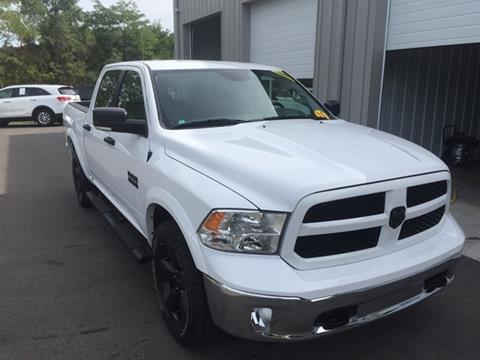 2015 RAM Ram Pickup 1500 for sale in Elkhart, IN
