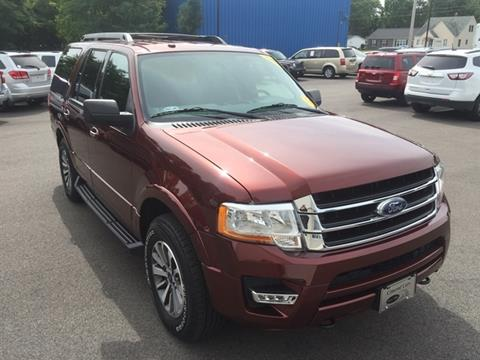 2017 Ford Expedition for sale in Elkhart, IN