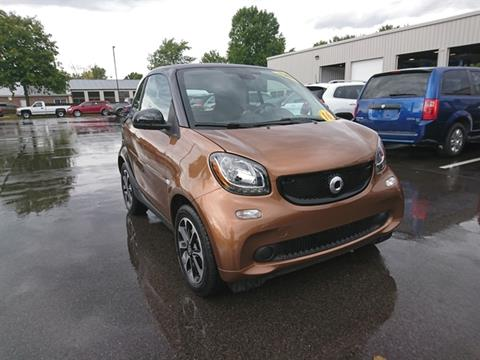 2016 Smart fortwo for sale in Elkhart, IN