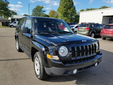 2017 Jeep Patriot for sale in Elkhart, IN