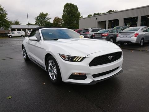 2016 Ford Mustang for sale in Elkhart, IN