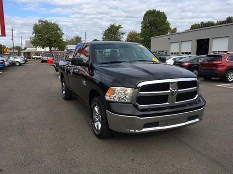 2017 RAM Ram Pickup 1500 for sale in Elkhart, IN