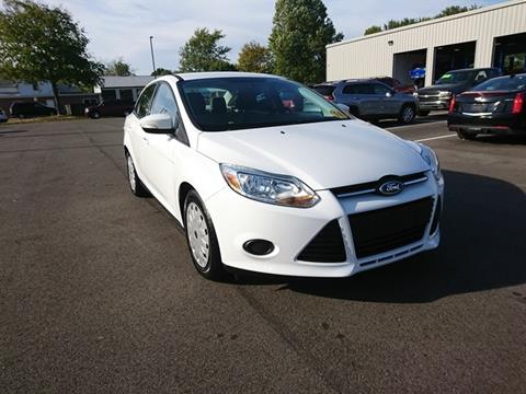 2014 Ford Focus for sale in Elkhart, IN