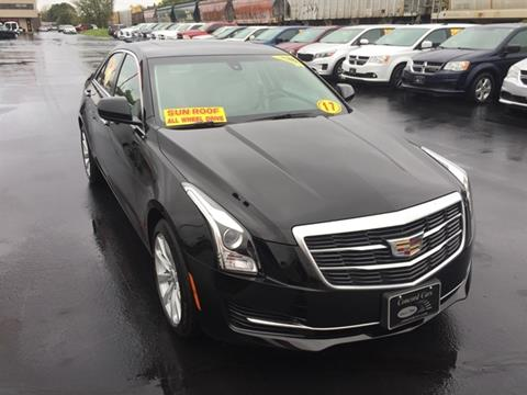 2017 Cadillac ATS for sale in Elkhart, IN