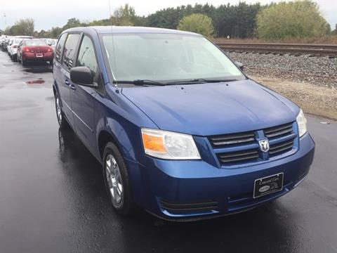2010 Dodge Grand Caravan for sale in Elkhart, IN