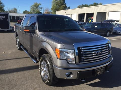 2011 Ford F-150 for sale in Elkhart, IN