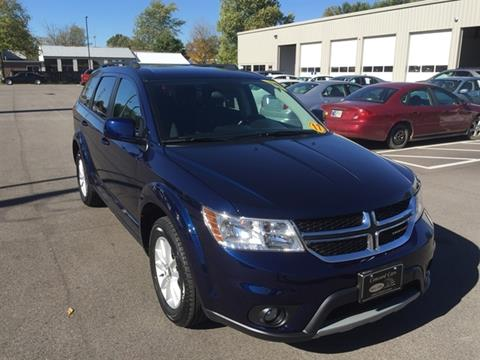 2017 Dodge Journey for sale in Elkhart, IN