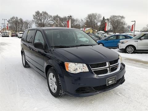 2013 Dodge Grand Caravan for sale in Elkhart, IN