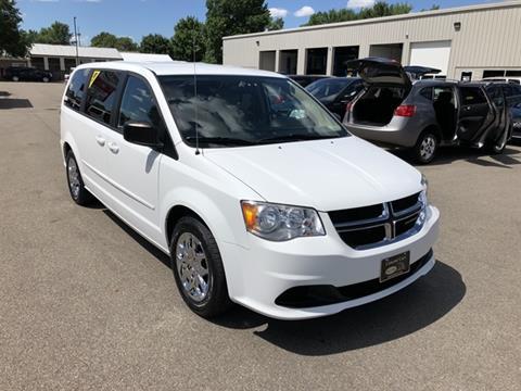 2014 Dodge Grand Caravan for sale in Elkhart, IN