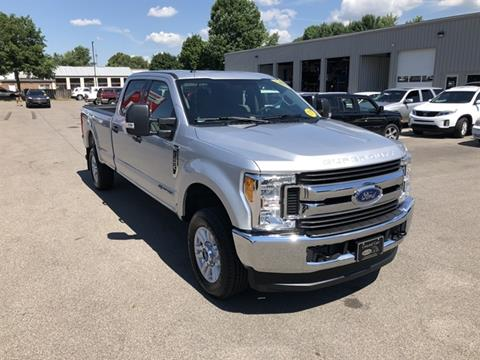 2017 Ford F-250 Super Duty for sale in Elkhart, IN