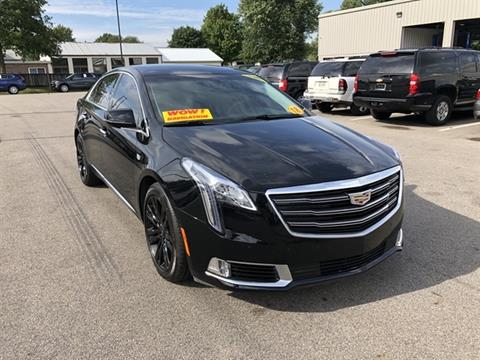 Used Cadillac Xts For Sale In Indiana Carsforsale