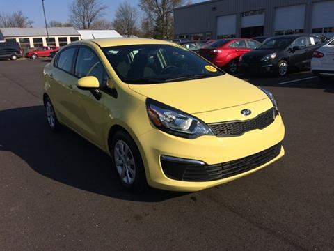 2016 Kia Rio for sale in Elkhart, IN