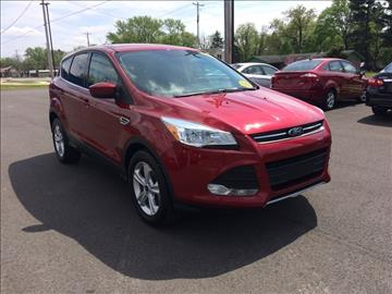 2016 Ford Escape for sale in Elkhart, IN