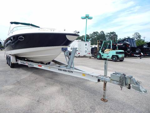 1998 Chaparral 2835 for sale in Conroe, TX