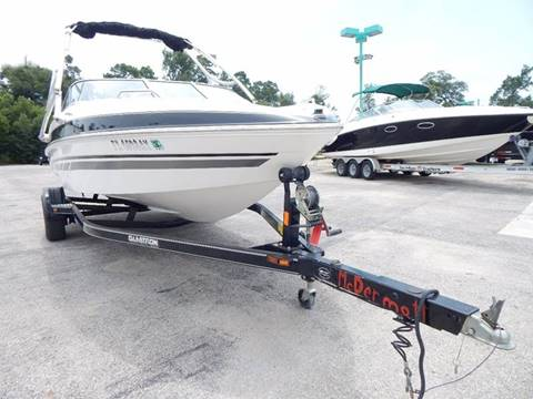 2008 Glastron GT 205 for sale in Conroe, TX