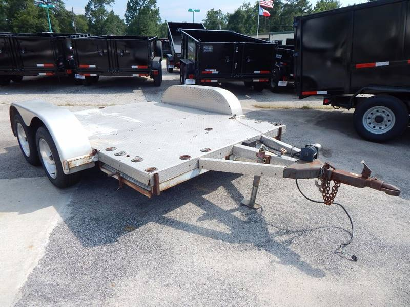 Brac Used Cars Trailers For Sale Conroe Park and Sell