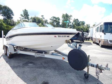 2006 Chaparral 190 SSI for sale in Conroe, TX