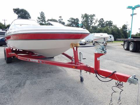 2003 Glastron GX 205 for sale in Conroe, TX