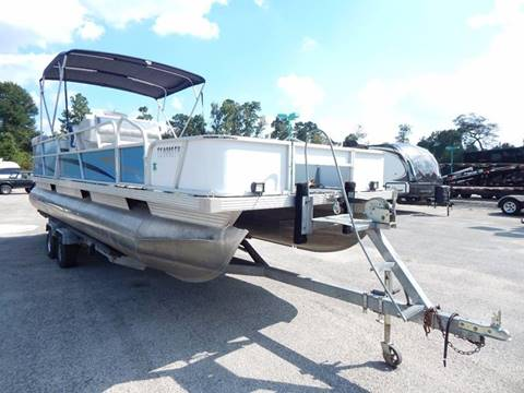 1992 Starcraft Stardeck 240 for sale in Conroe, TX