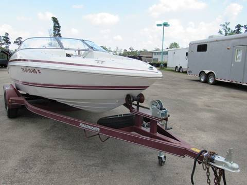 1997 Chris-Craft Concept 21 for sale in Conroe, TX