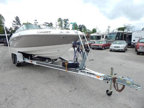2007 Chaparral 204 for sale in Conroe, TX