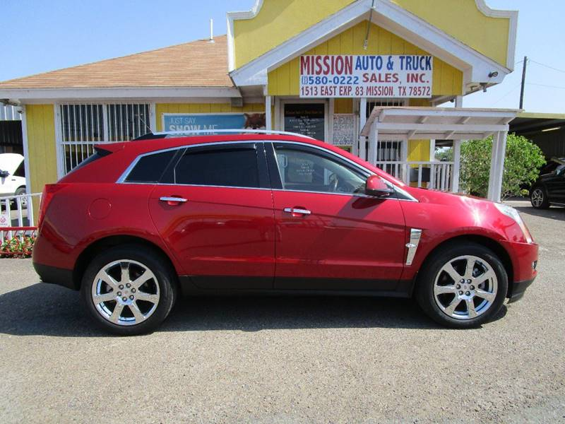 Mission Auto & Truck Sales Inc. - Used Cars - Mission TX Dealer