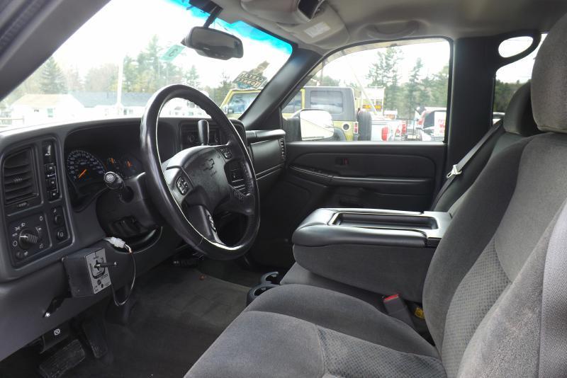 2005 Chevrolet Silverado 2500HD  HEAVY DUTY - Tilton NH