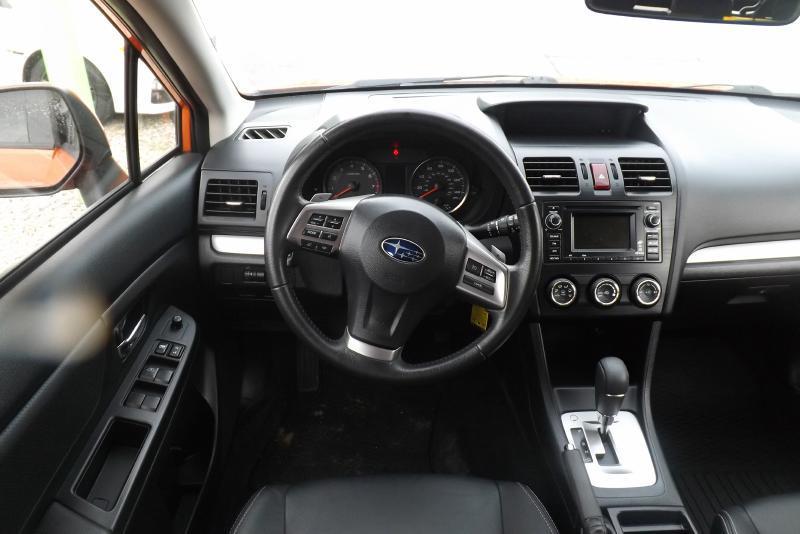 2014 Subaru XV Crosstrek AWD 2.0i Limited 4dr Crossover - Tilton NH
