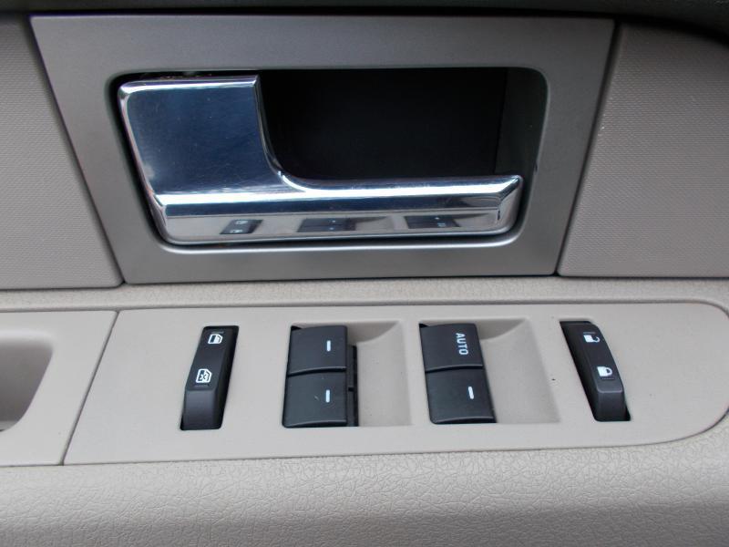 2010 Ford F-150 SUPER CAB - Tilton NH