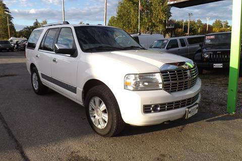 2010 Lincoln Navigator for sale in Tilton, NH