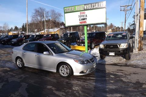 2011 Saab 9-3 for sale in Tilton, NH