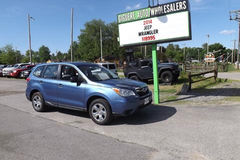 Subaru Dealers Nh >> Subaru For Sale In Tilton Nh Giguere Auto Wholesalers