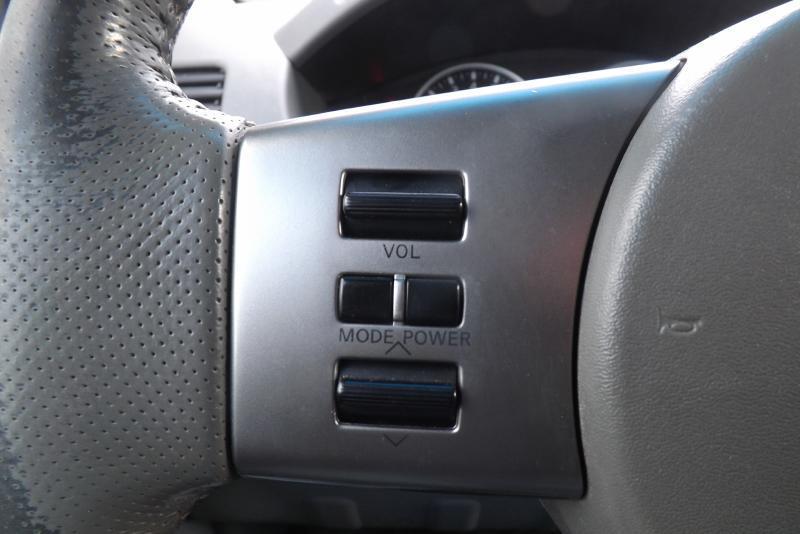 2006 Nissan Frontier CREW CAB LE - Tilton NH