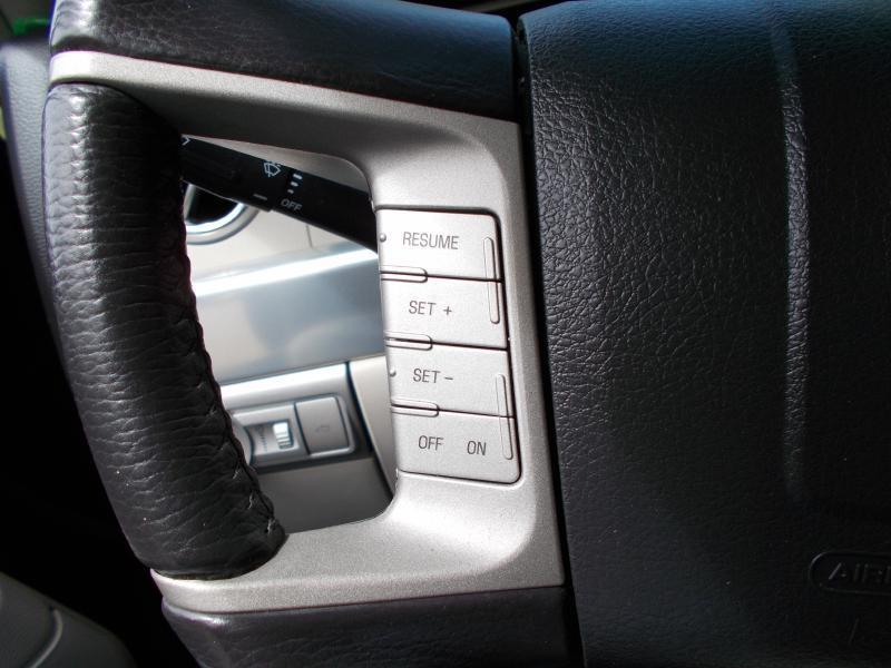 2009 Lincoln MKZ AWD 4dr Sedan - Tilton NH