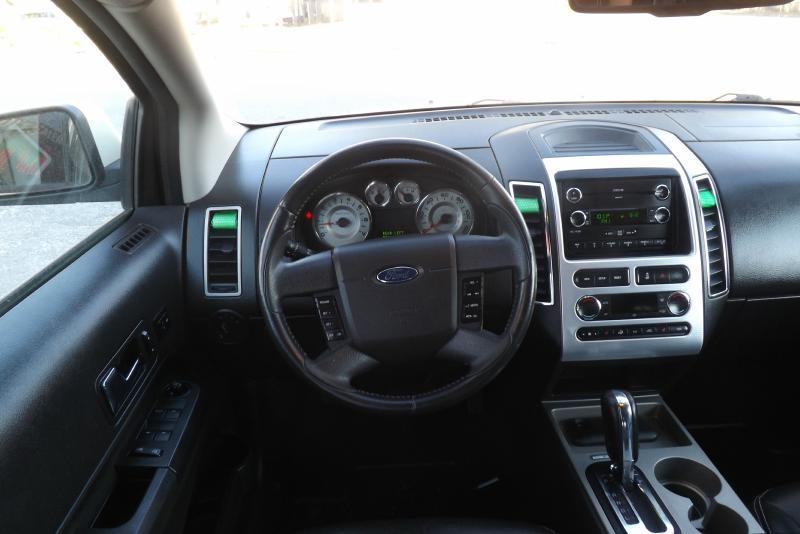 2008 Ford Edge SEL 4dr SUV - Tilton NH