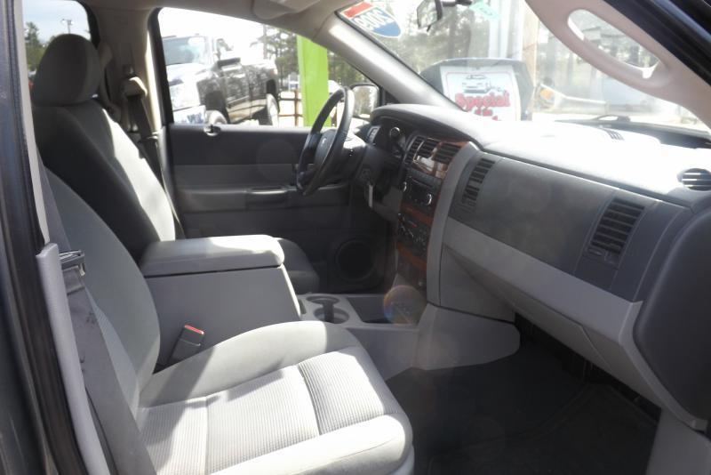 2009 Dodge Durango 4x4 SLT 4dr SUV - Tilton NH