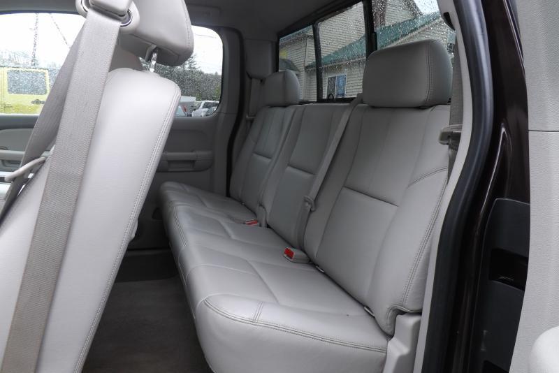 2011 Chevrolet Silverado 2500HD  HEAVY DUTY - Tilton NH