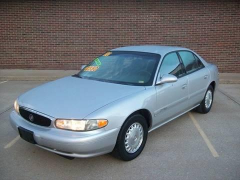 2000 Buick Century for sale in El Dorado Spg, MO
