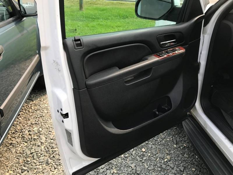 2012 Chevrolet Tahoe 4x2 LS 4dr SUV - Winston-Salem NC