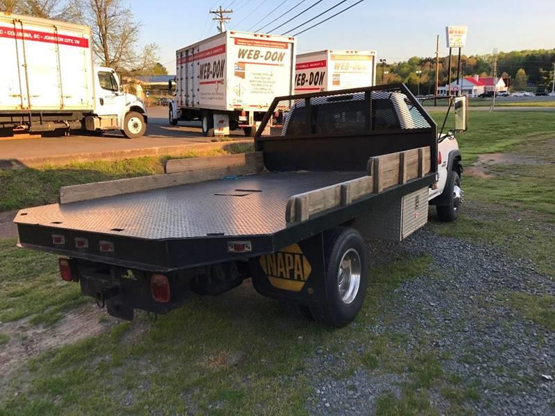 2005 Chevrolet Silverado 3500 Work - Winston-Salem NC