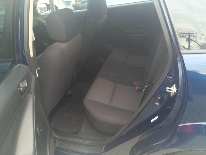 2005 Pontiac Vibe GT 4dr Wagon - Winston-Salem NC