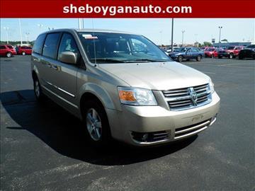 2008 Dodge Grand Caravan for sale in Sheboygan, WI