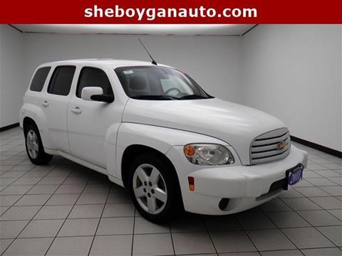 2011 Chevrolet HHR for sale in Sheboygan, WI