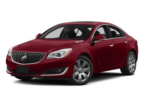 2014 Buick Regal for sale in Sheboygan, WI
