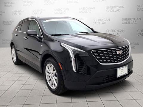 2019 Cadillac XT4 for sale in Sheboygan, WI