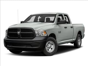 2017 RAM Ram Pickup 1500 for sale in Sheboygan, WI