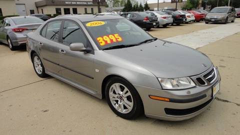 2006 Saab 9-3 for sale in South Elgin, IL